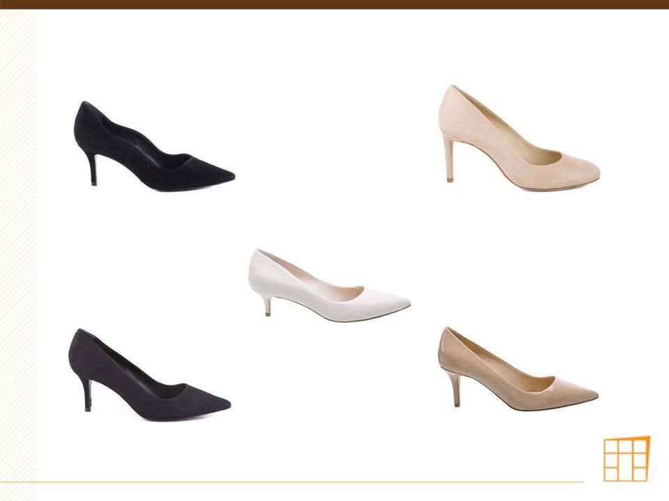 Sapatos para o trabalho alto grau de formalidade1.2.3