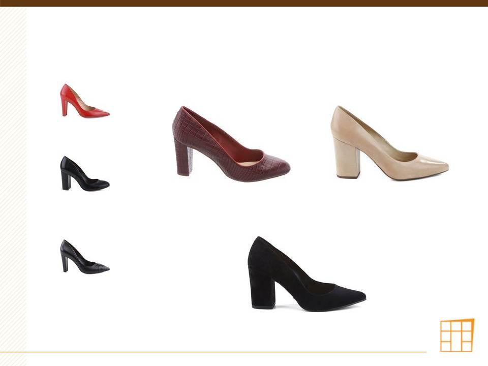Sapatos para o trabalho alto grau de formalidade1.2